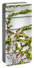 Ivy And Siding Portable Battery Charger