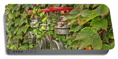 Ivy Standpipe Portable Battery Charger