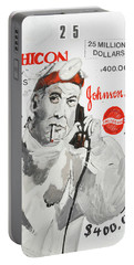 J  J Portable Battery Charger