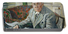Jack C S Lewis Portable Battery Charger