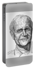 Jack Nicklaus Portable Battery Charger