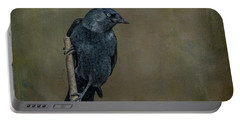 Jackdaw Portable Battery Charger
