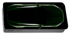 Jaguar F-type - Top View Portable Battery Charger