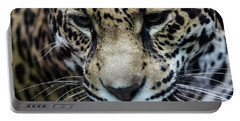 Jaguar Up Close Portable Battery Charger