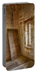 Jail House Wall Portable Battery Charger