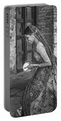 Jaisalmer Beauty 2 Bw Portable Battery Charger