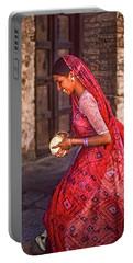 Jaisalmer Beauty 2 Portable Battery Charger