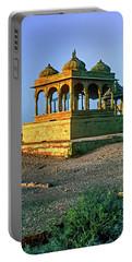 Jaisalmer Chhatri 2 Portable Battery Charger