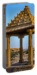 Jaisalmer Chhatri 3 Portable Battery Charger