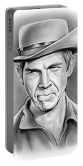James Coburn Portable Battery Charger