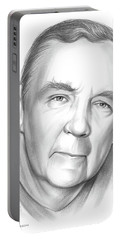 James Patterson Portable Battery Charger