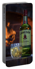 Jameson By The Fire Portable Battery Charger