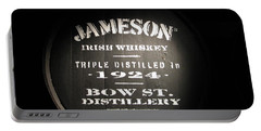 Jameson Portable Battery Charger