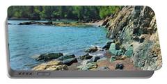 Jasper Beach Portable Battery Charger