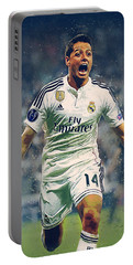 Javier Hernandez Balcazar Portable Battery Charger