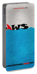 Jaws Portable Battery Charger
