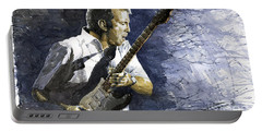 Jazz Eric Clapton 1 Portable Battery Charger