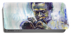 Jazz Miles Davis 10 Portable Battery Charger