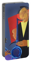 Jazz Sharp Portable Battery Charger