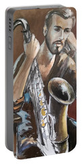 Jazz Portable Battery Charger