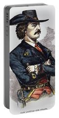 Jean Lafitte (c1780-c1826) Portable Battery Charger