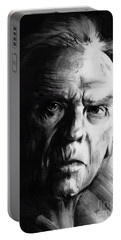 Jean-louis Trintignant Portable Battery Charger