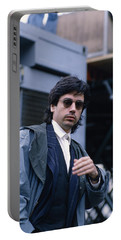 Jean Michel Jarre Portable Battery Charger