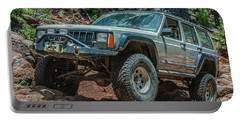 Jeep Cherokee Portable Battery Charger