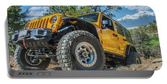 Jeep Life Portable Battery Charger