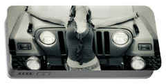 Jeep Portable Battery Charger