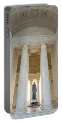 Jefferson Portable Battery Charger