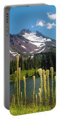Jefferson Park Portable Battery Charger
