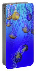 Jellies No. 408-1 Portable Battery Charger