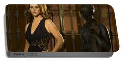Jennifer Love Hewitt Portable Battery Charger