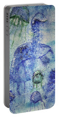 Jellyfish II Portable Battery Charger