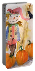 Jester John Portable Battery Charger