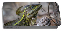 Jesus Lizard #2 Portable Battery Charger