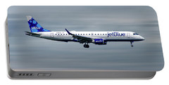 Jetblue Portable Battery Chargers