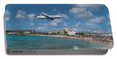 jetBlue at St. Maarten Portable Battery Charger