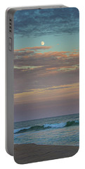 Jetty Four Moonrise Portable Battery Charger