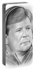Jim Mcelwain Portable Battery Charger