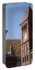 Jim Thorpe Rooftops Portable Battery Charger