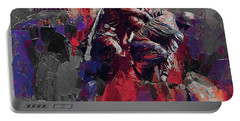 Jima Memorial  Portable Battery Charger by Gull G