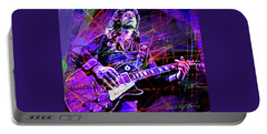 Jimmy Page Solos Portable Battery Charger