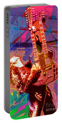 Jimmy Page Stairway To Heaven Portable Battery Charger