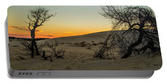 Jockey's Ridge View Portable Battery Charger