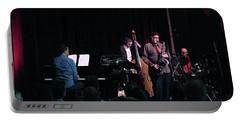 Joe Lovano Classic Quartet 1 Portable Battery Charger