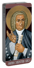Johann Sebastian Bach - Rljsb Portable Battery Charger