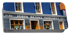 John Benny Portable Battery Charger