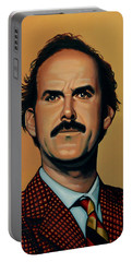 John Cleese Portable Battery Charger